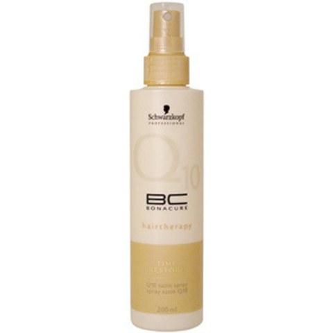 BC Bonacure Time Restore Q10 Satin Spray (erste Anzeichen der Haaralterung) 200ml