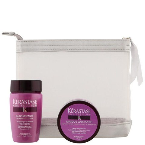 Kérastase Age Premium Travel Pack (2 Products)