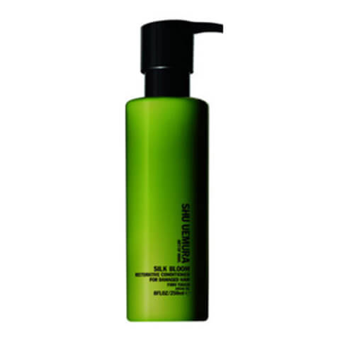 SHU UEMURA ART OF HAIR SILK BLOOM CONDITIONER (Reparatur) 250ml