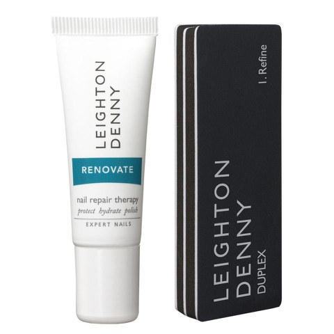 Leighton Denny Renovate Nail Repair Therapy (10ml)