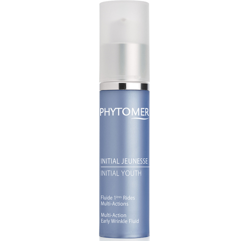 Phytomer Initial Youth Multi Action Early Wrinkle Fluid (30ml)
