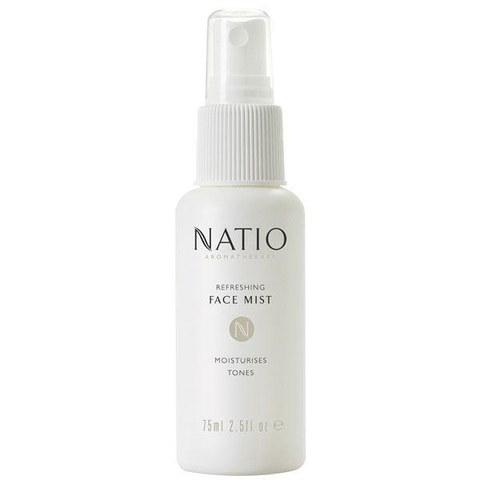 Natio Refreshing Face Mist (Gesichtsspray) 75ml