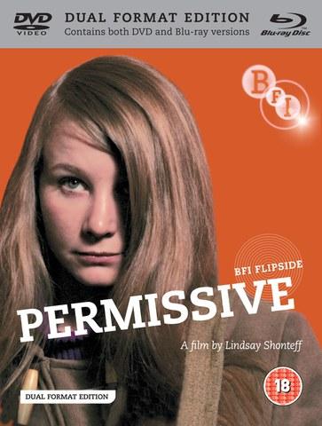 Permissive ( Flipside) [Dual Format Editie]