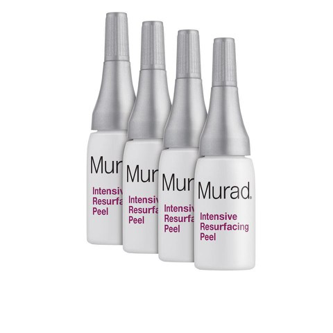 Peeling clarificante MURAD INTENSIVE (4 X 5ML)