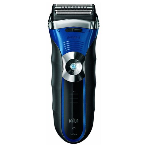 Braun Wet and Dry Shaver Series 3-380