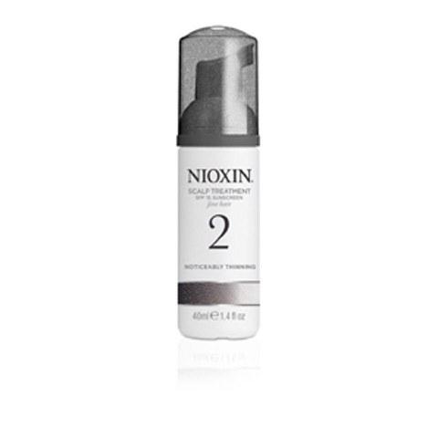 Acondicionador Nioxin Scalp Revitaliser 2 - Cabello fino natural (100ml)
