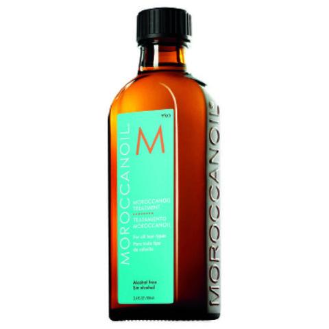 Moroccanoil Treatment 125ml (25ml extra free)