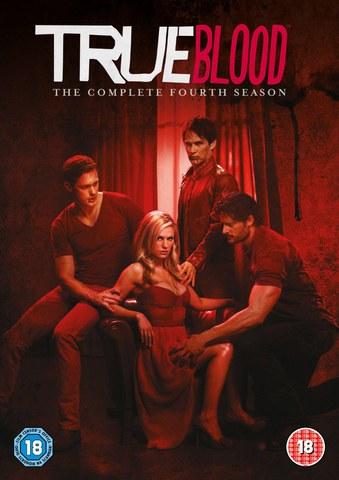 True Blood - Temporada 4