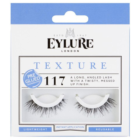 Eylure Ready To Wear Wimpern - 117