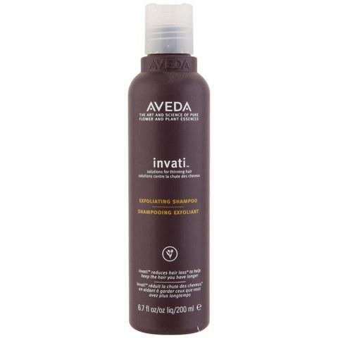 Aveda Invati Exfoliating Shampoo (200ml)