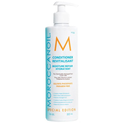 MOROCCANOIL MOISTURE REPAIR CONDITIONER - SUPERSIZE (500ML)