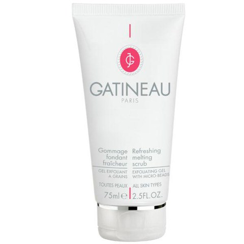 Gatineau Refreshing Melting Scrub 75ml