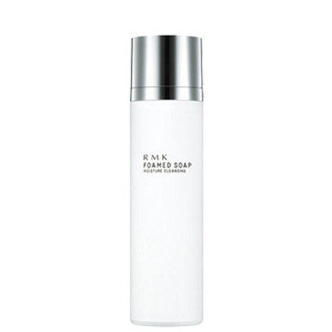 RMK Foamed Soap M (160g)