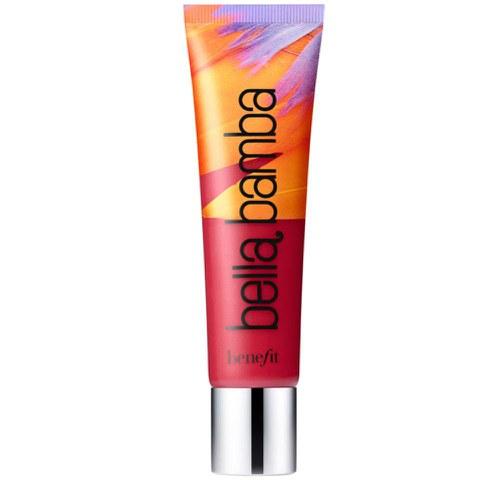 benefit Box O Powder Gloss - Bella Bamba (15ml)