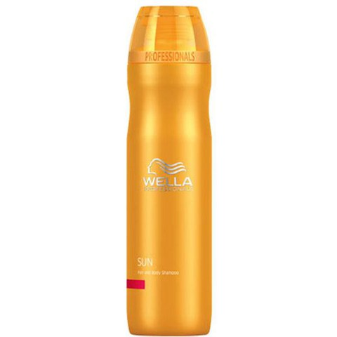 Champú Wella Professionals Sun Hair & Body (250ml)