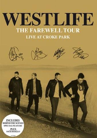 Westlife: Farewell Tour 2012
