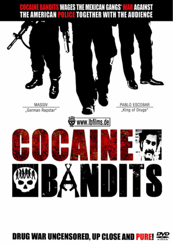 Cocaine Bandits