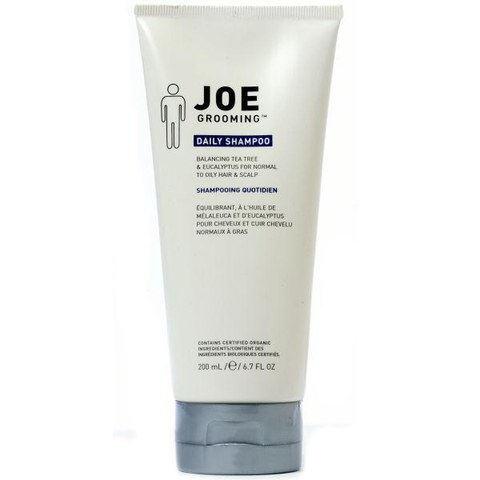 Champú de uso diario Joe Grooming (200ml)