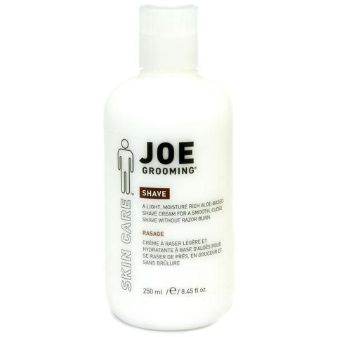 Crema de afeitar Joe Grooming (250ml)