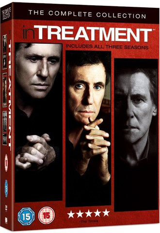 In Treatment - The Complete Collection