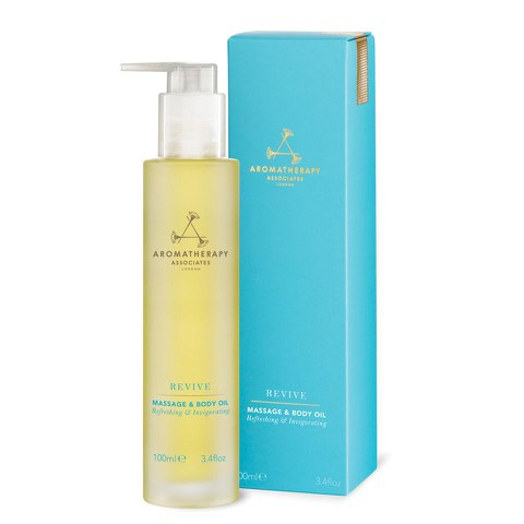 Aromatherapy Associates Revive Morning Massage & Body Oil
