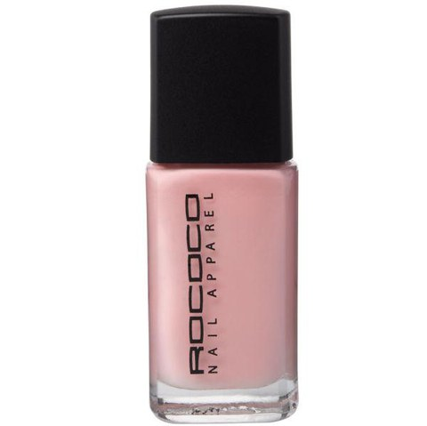 Rococo Nail Apparel Sheer Gloss - Lab Nude 8.0 (14ml)