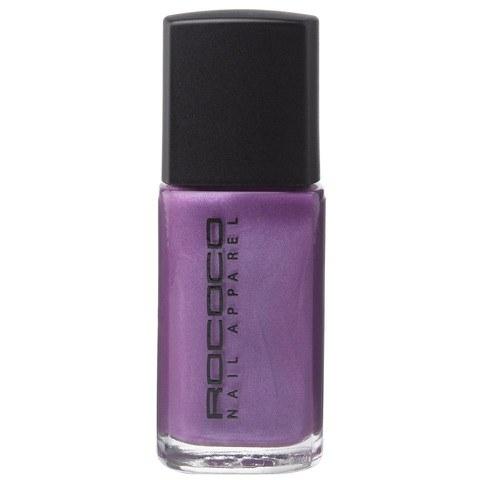 Rococo Nail Apparel Luxe - Purple Haze (14ml)