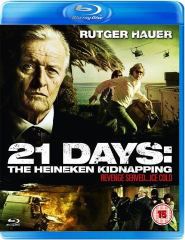 21 Days – The Heineken Kidnapping