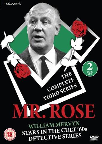 Mr. Rose - Complete Series 3