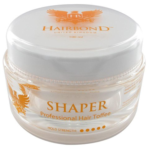 Hairbond Shaper Hair Toffee (100ml)