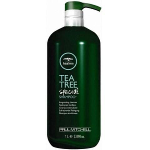 Paul Mitchell Tea Tree Special Shampoo (1000ml) - (Worth £50.00)