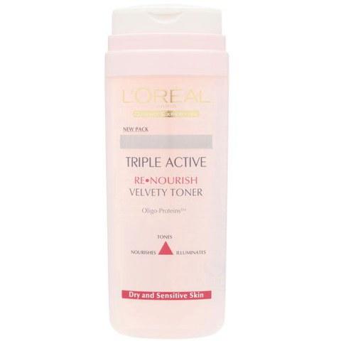 Tonique L'Oréal Paris Dermo Expertise Skin Perfection (200ml)