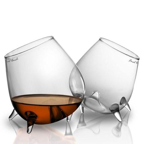 Relax Cognac Gläser 2 Stück