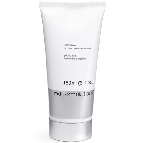 MD Formulations Pedicreme (180ml)