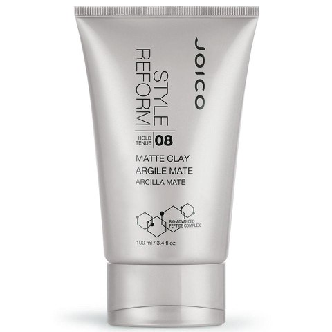 Joico Style Reform Argile Mate tenue 08 (100ml)