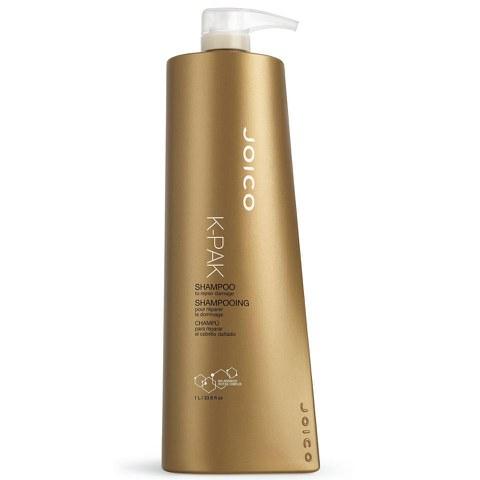 Joico K-Pak Shampoo (1000ml) - (Worth £46.50)