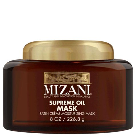 Mizani Supreme Oil Mask 226.8g
