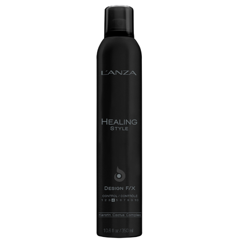 Spray de peinado L'Anza Healing Style (300g)