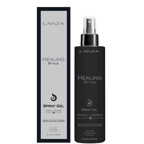 L'Anza Healing Style Spray Gel 250ml