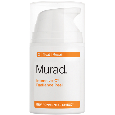 Murad Intensive-C peeling éclarcissant 50ml