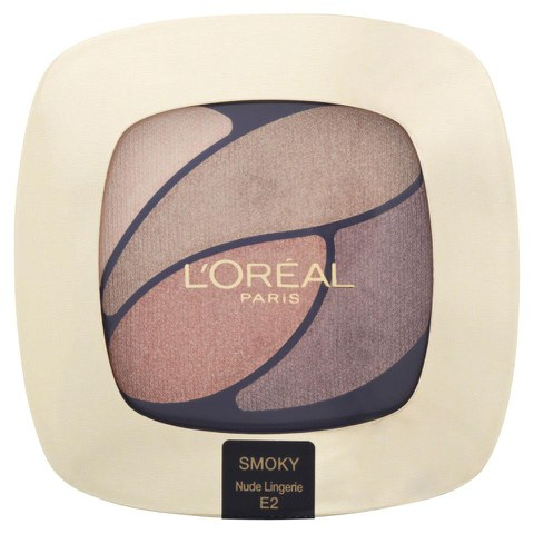L'Oreal Paris Colour Riche Quad E2 Beloved Nude