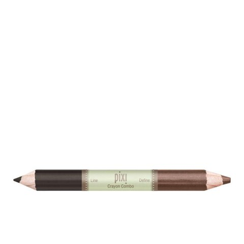 Pixi Crayon Combo - Softly Smokey (2.21g)