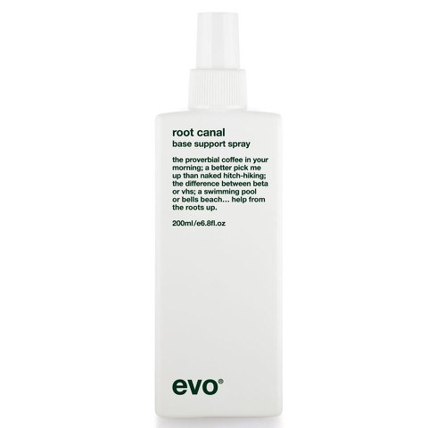 Spray para dar volumen Evo Root Canal Base (200ml)