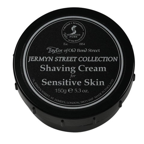 Taylor of Old Bond Street Jermyn Street Collection Crème de rasage