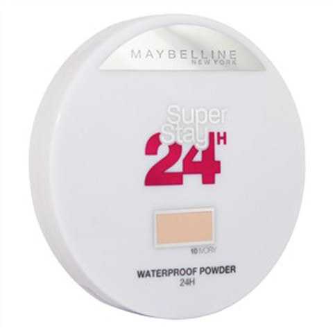 Maybelline Super Stay 24hr Puder