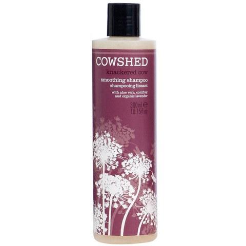 Champú suavizante Cowshed Knackered Cow