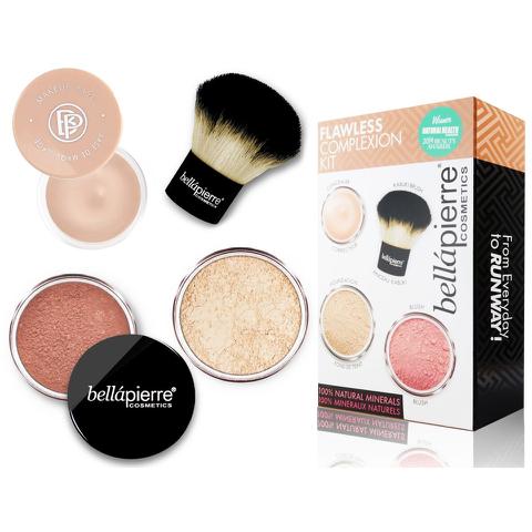 Fond de teint Bellapierre Cosmetics Flawless Complexion - Fair