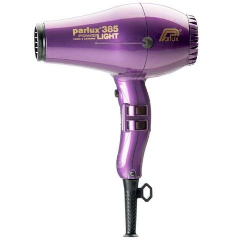 Parlux Powerlight 385 Haartrockner - violet