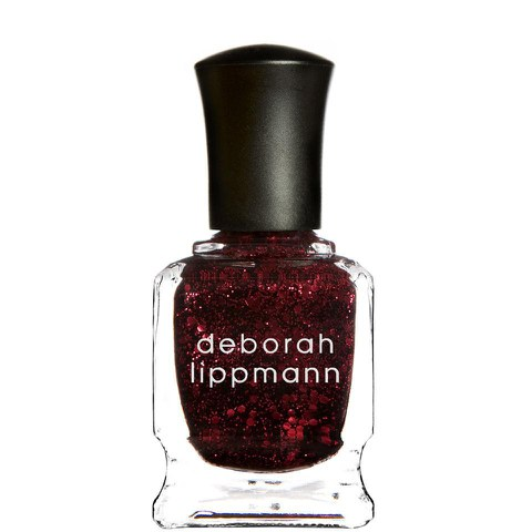 Esmalte de uñas Deborah Lippmann Ruby Red Slippers (15ml)