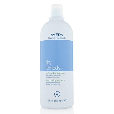 Champú hidratante Aveda Dry Remedy (1000ml)